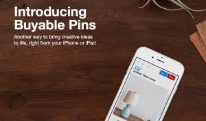 """Pinterest now has """"buy now"""" buttons and other Pinterest info"""