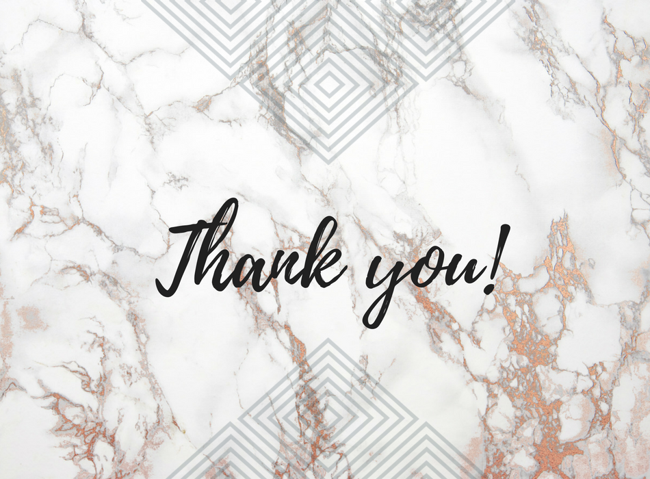 Thanks for getting in touch with dianepenelope.com
