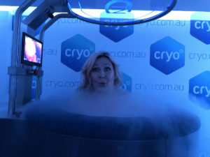 cryo therapy health wellbeing