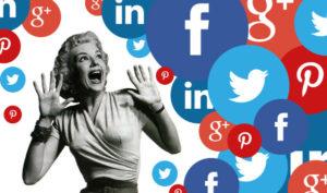 Top 10 Tips for Social Media 2017