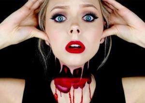 12 halloween makeup ideas