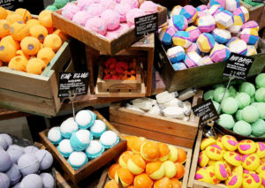 make your own lush cosmetics style beauty products