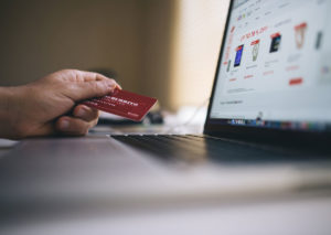 online shopping low conversion rate