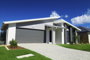 investment property house new
