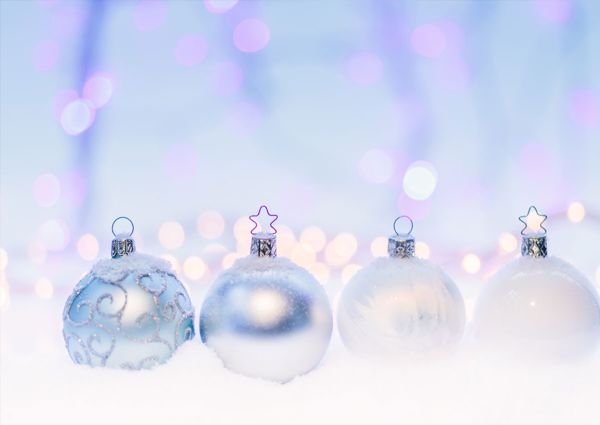Harnessing The Christmas Spirit: Don't Lose Sight Of What's Important