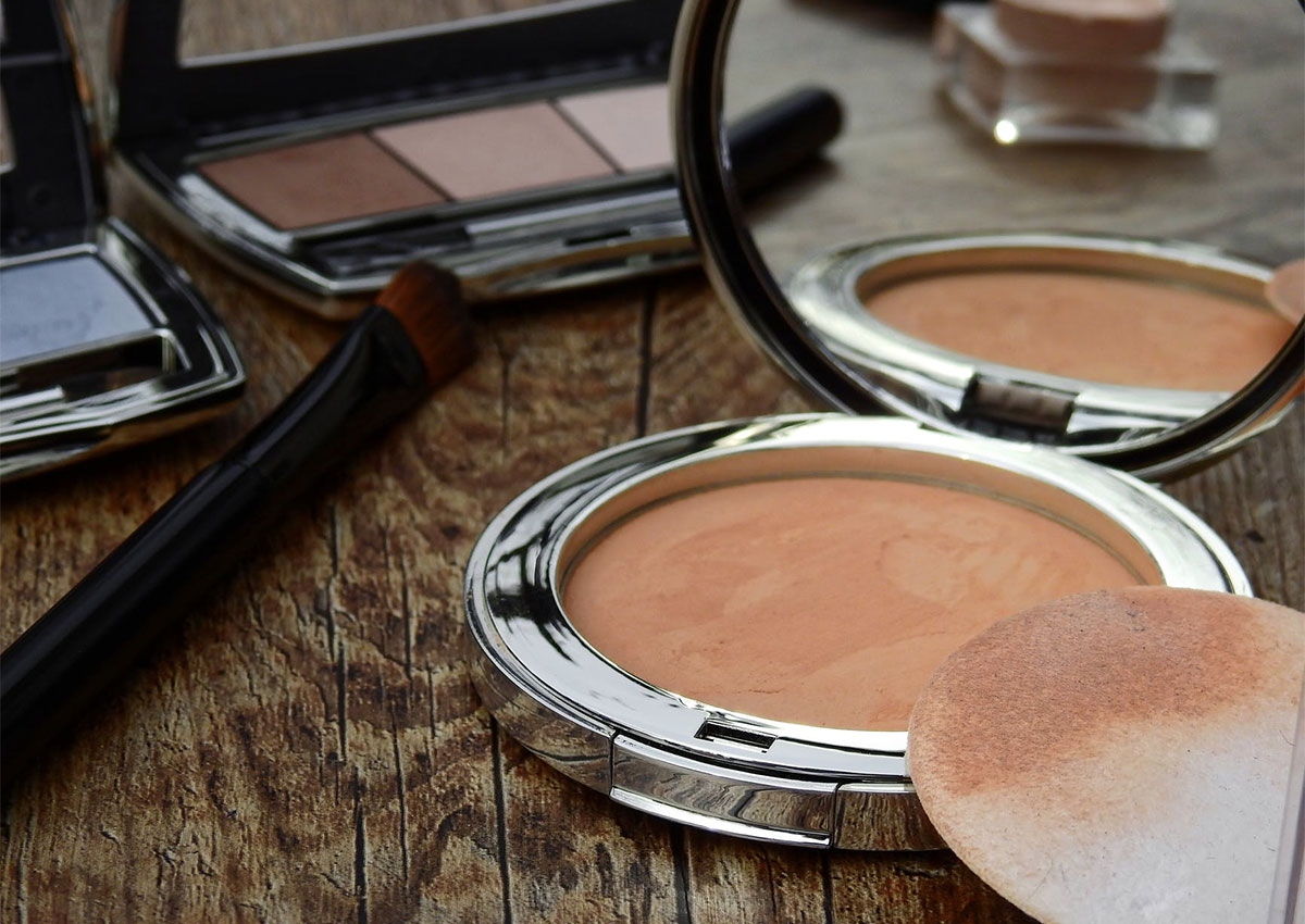 start your own cosmetics or beauty line