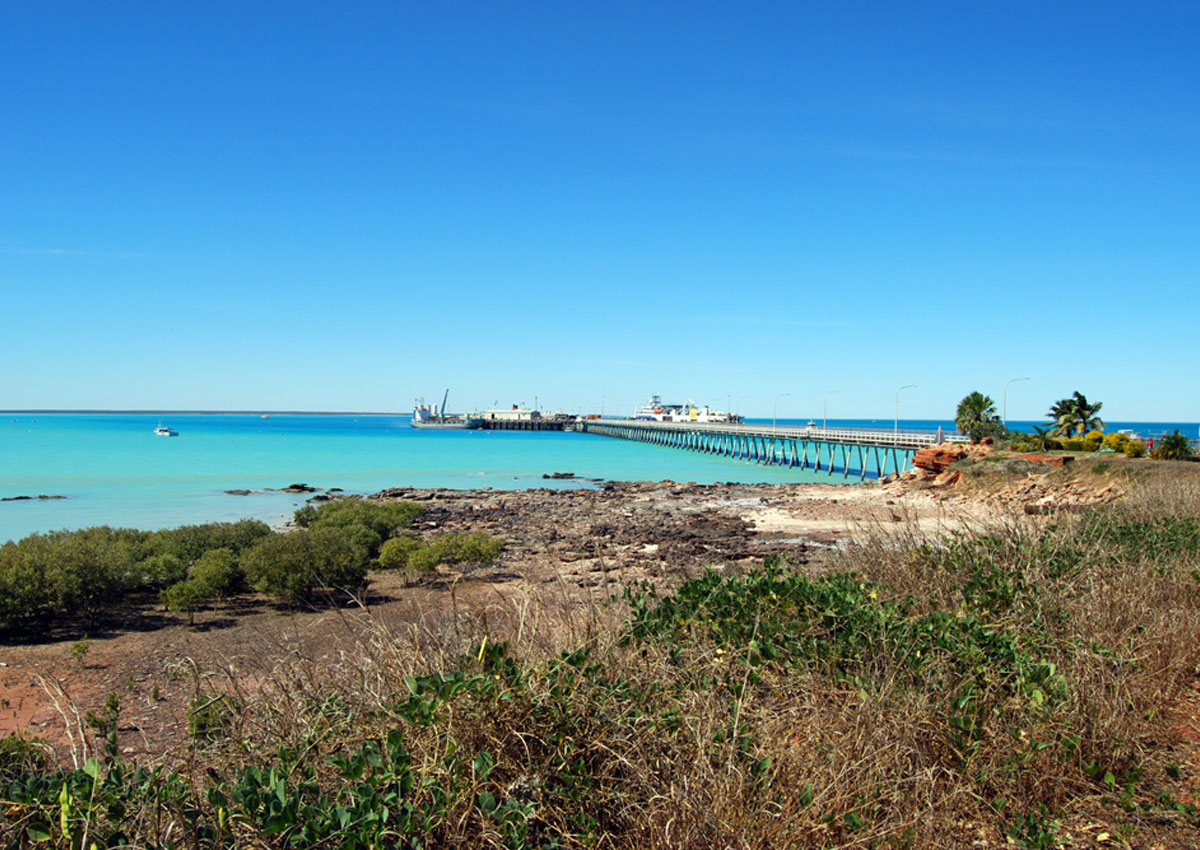 Reasons Why Broome Is a Must-Visit