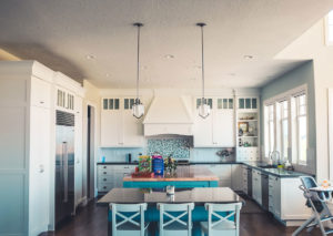 Adding An Elegant Vibe To Your Kitchen The Easy Way