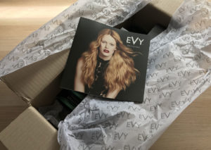 Every EVY PROFESSIONAL product is created by stylists for stylists