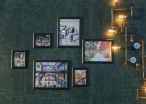Imbuing Your Penchant For Art Within Your Home