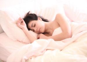 beauty sleep