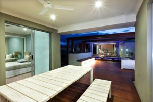 outdoor patio extension cooling furniture