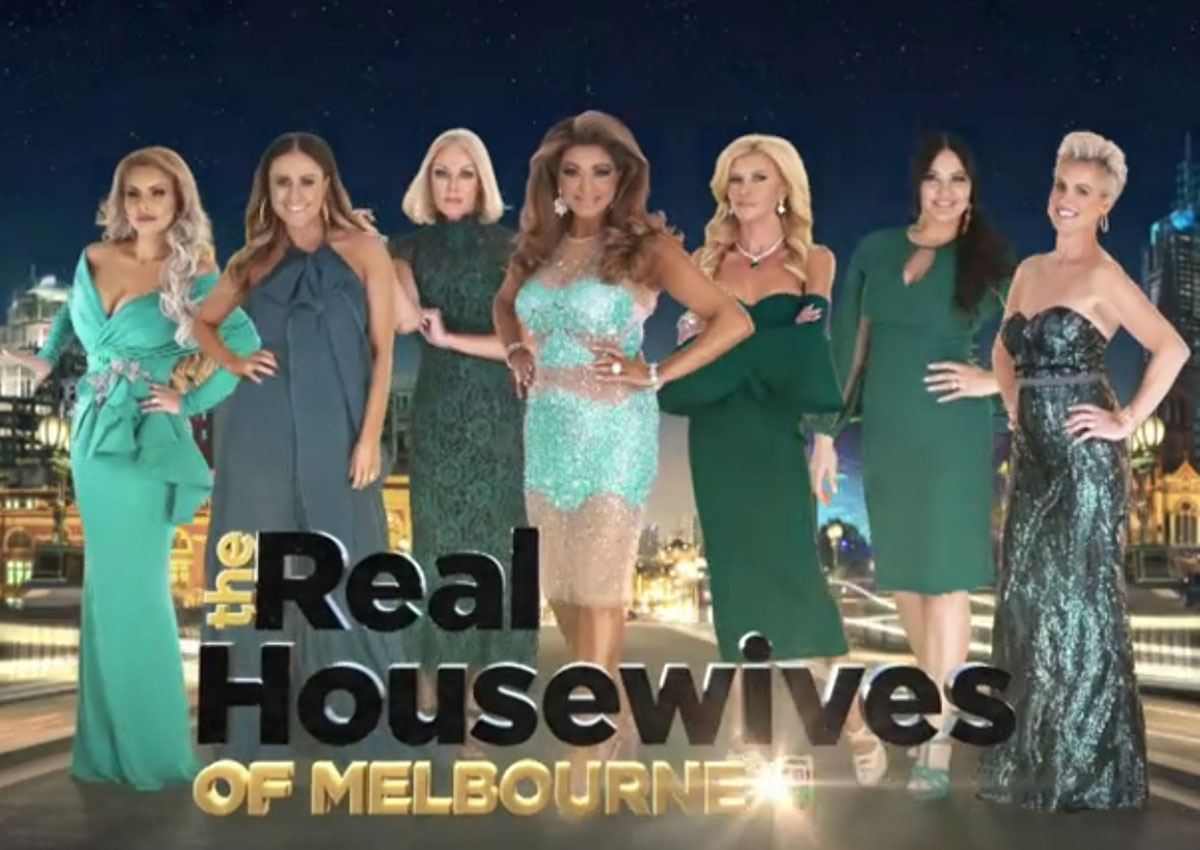 Real Housewives of Melbourne (RHOM)
