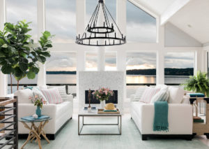 Where To Start When You're Building A Dream Home