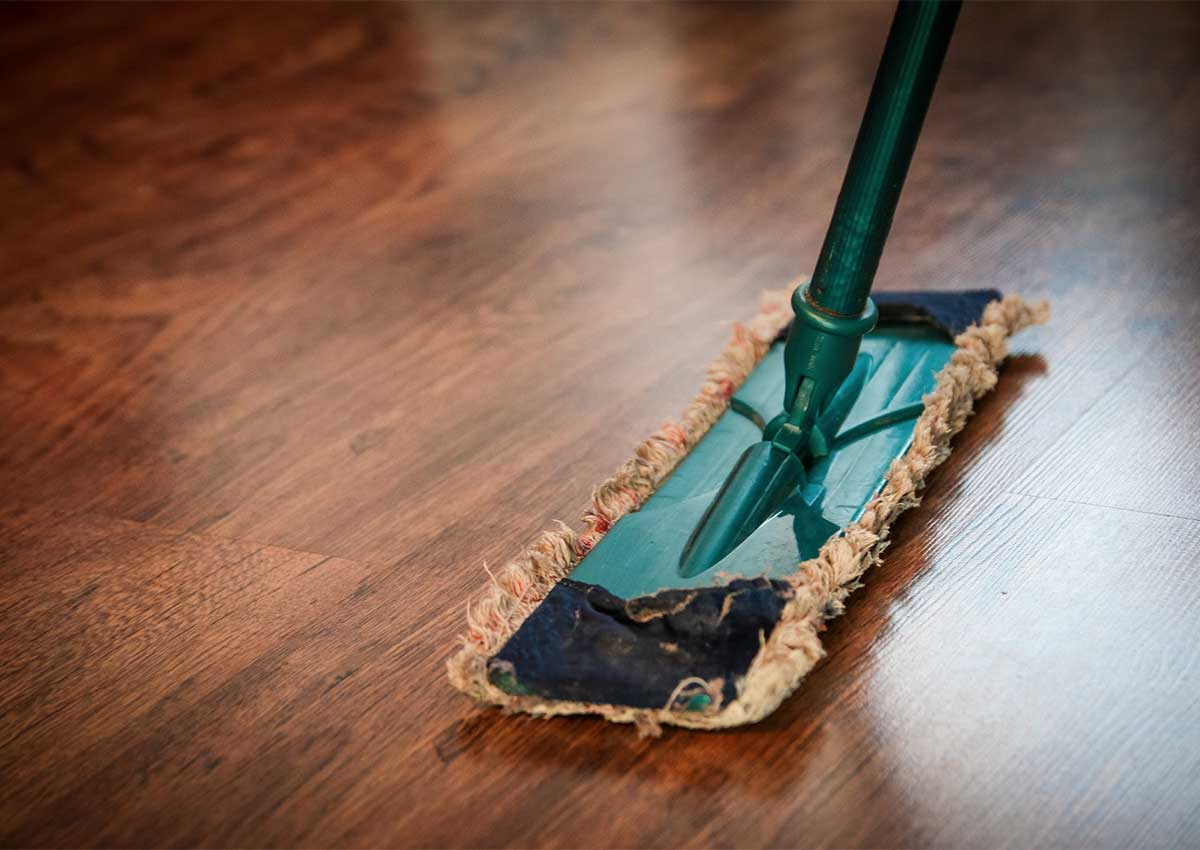 autumn cleaning house hacks