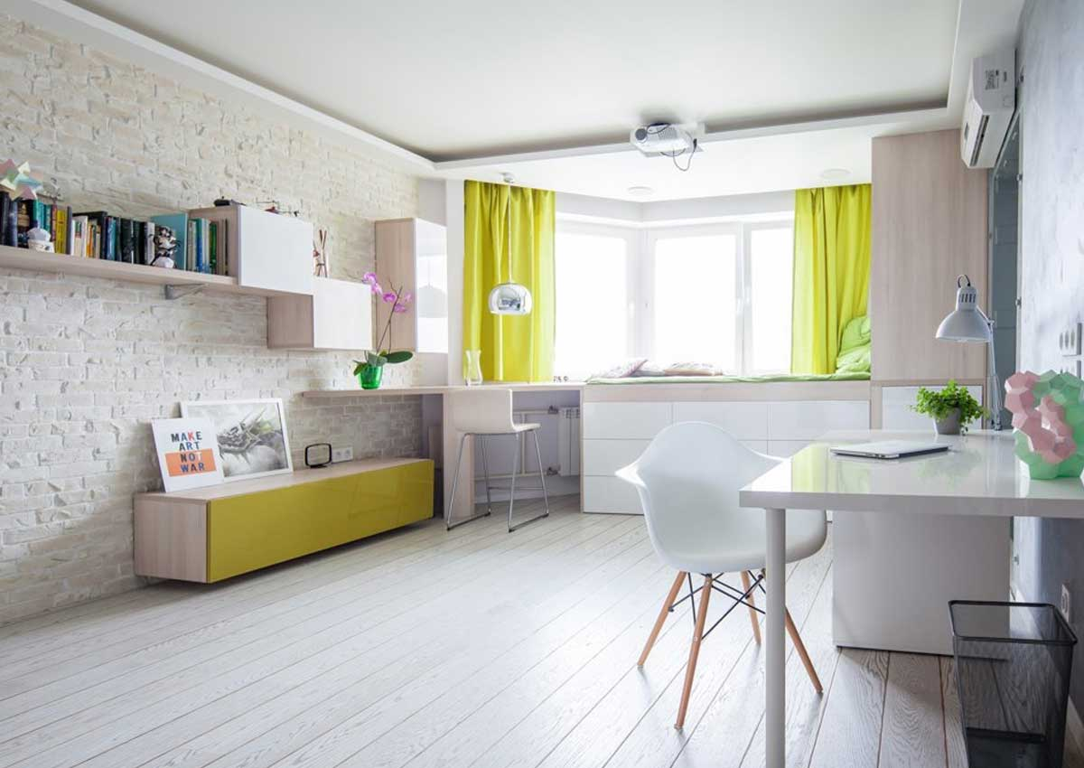 17 Bright Ideas to Improve Your Home Interiors