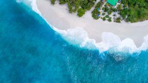 Credit: shifaaz shamoon Life's A Beach: Finding The World's Best Coastlines