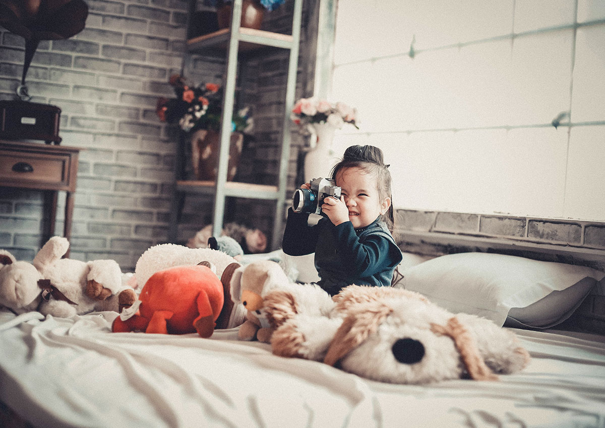 Choosing The Perfect Toys For Your Children
