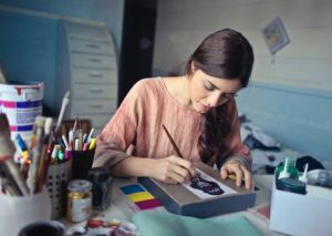 Boosting Productivity In A Small Business (You Don't Have To Work Harder!)