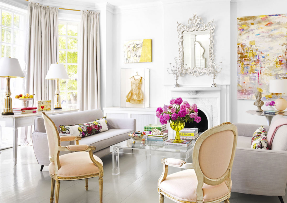 Design Ideas that will Keep Your Home Super Cool in Summer