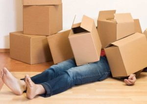 Moving House Doesn't Have To Break The Bank