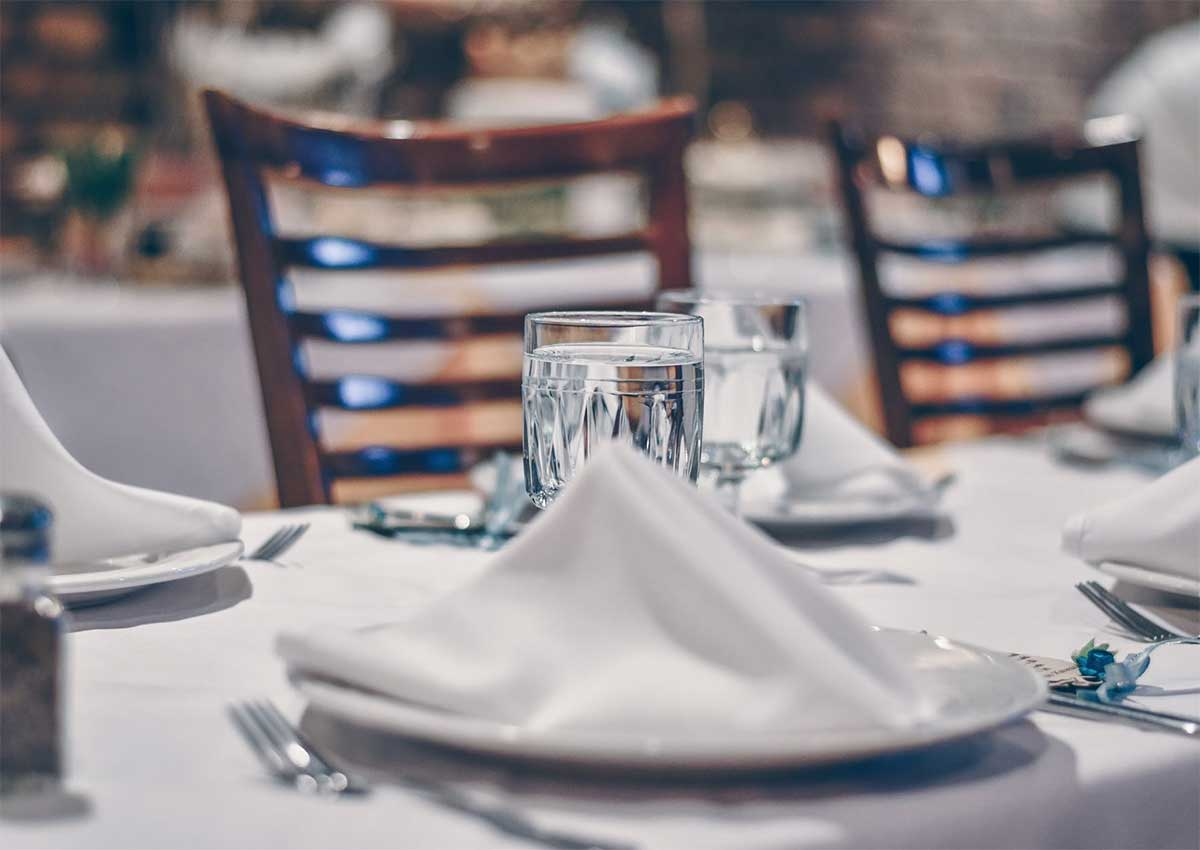 Five Things You Need To Know To Open A Successful Restaurant