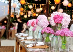 The Down Low on Picking a Wedding Venue