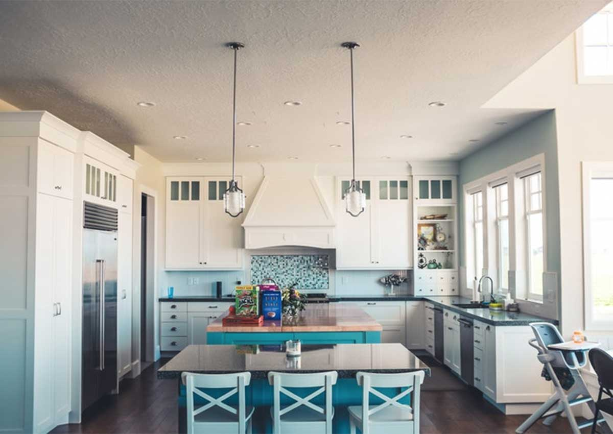 Planning The Perfect Open Plan Project