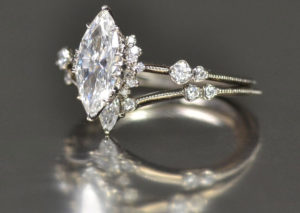 Unique and beautiful engagement rings