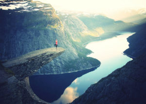 adventure balance and beauty