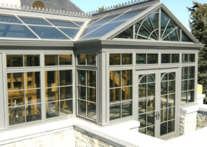 A Logical Extension: Building An Amazing Conservatory