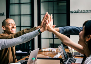 Happy Staff, Happy Business: 6 Ways To Reduce Stress For Your Employees