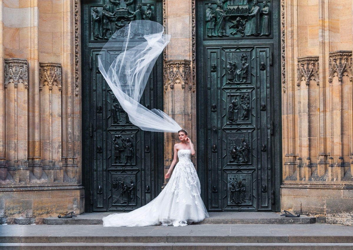 Selecting The Perfect Wedding Dress For Your Special Day