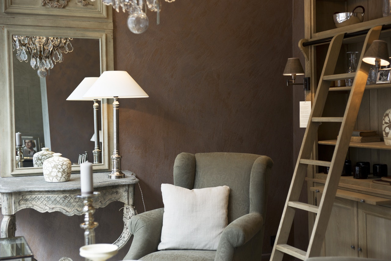 Clever Tactics To Guarantee A Flawlessly Decorated Interior