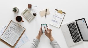 How To Use Technology To Stay On Top Of Business Finances