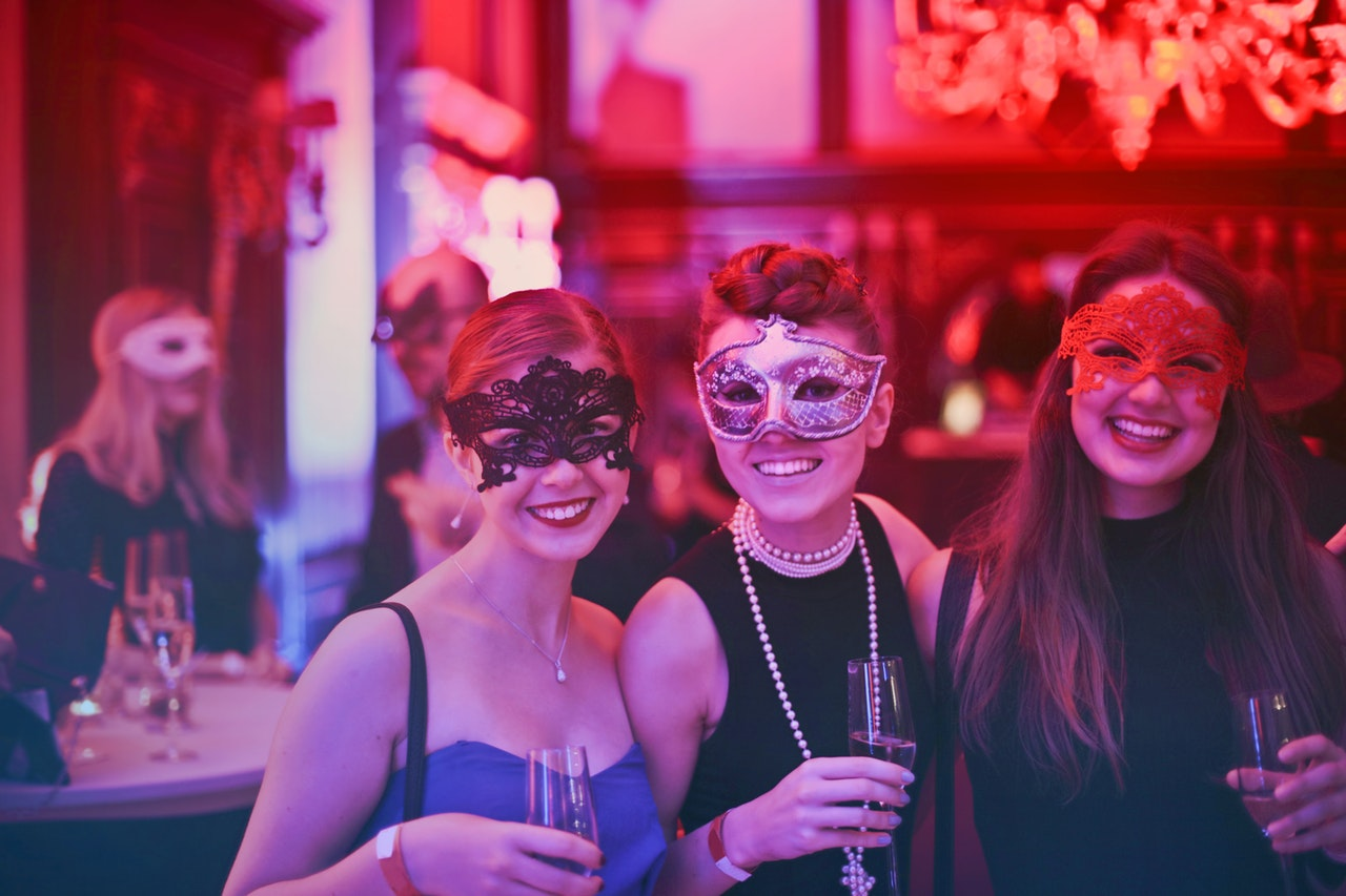 Party On Down With These Hilarious Bachelorette Party Ideas