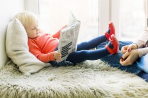 Is An Au Pair Right For Your Family?