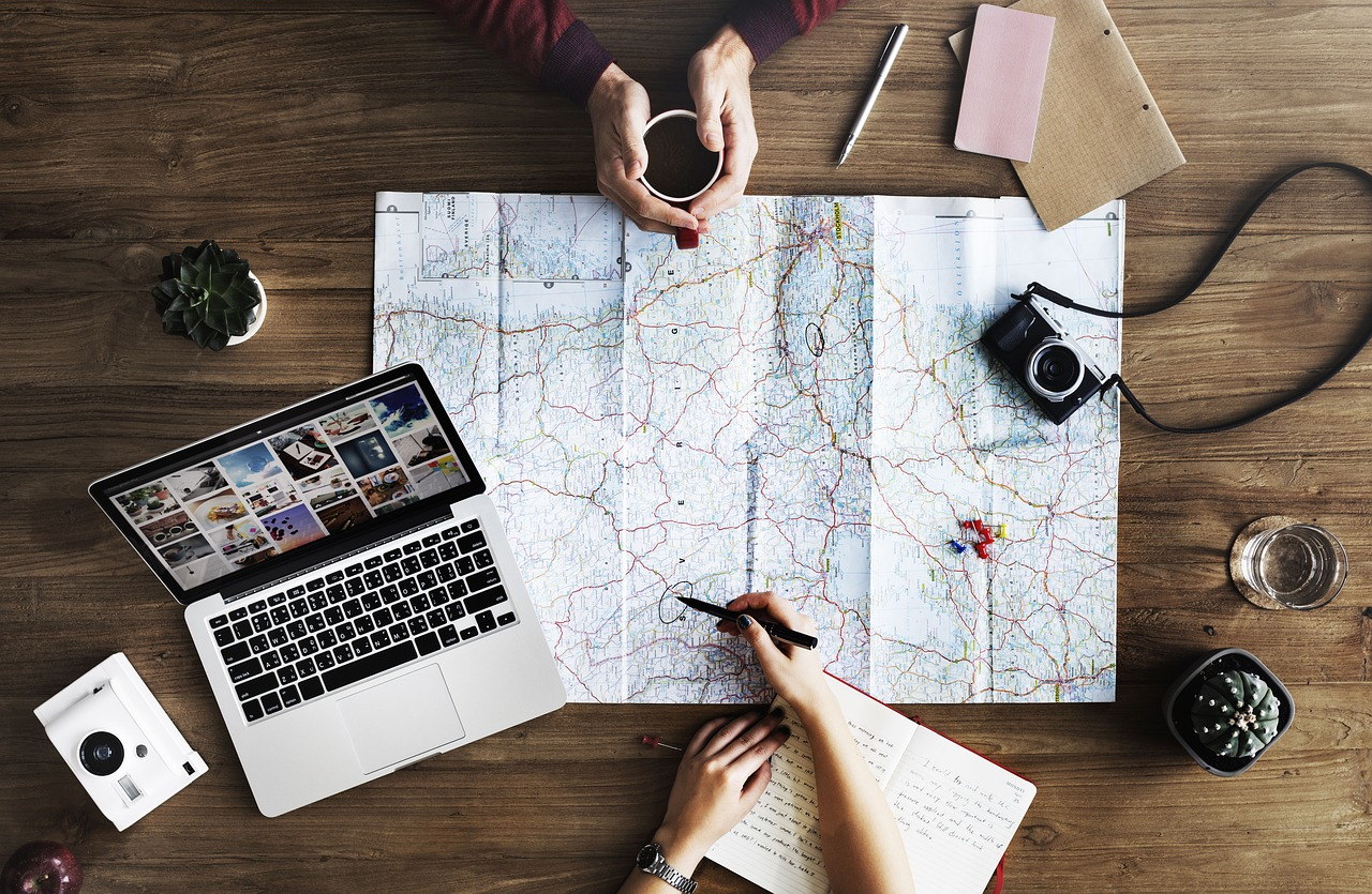 How To Keep Your Business Running When Traveling