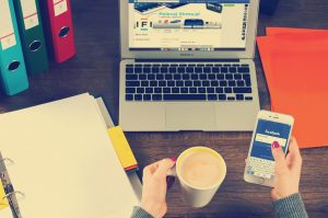 6 Ways To Get Your Business Noticed On Social Media
