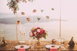 Wedding Themes And Styles Aren't The Same Thing
