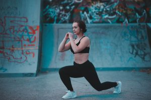Finding Fitness On Your Own Terms