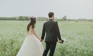 How To Make Sure Your Wedding Isn't Boring