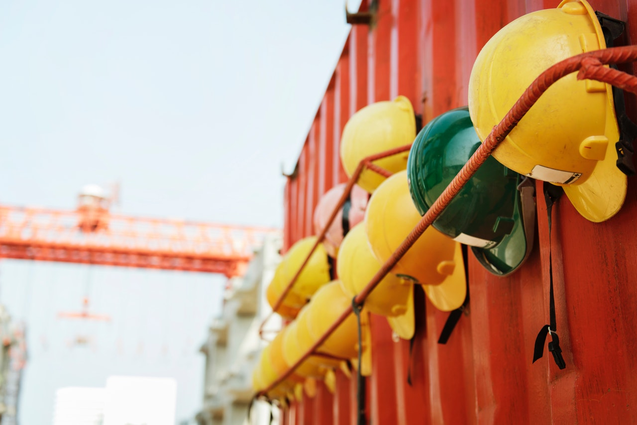 Safety In The Workplace: Are You Doing It Right?