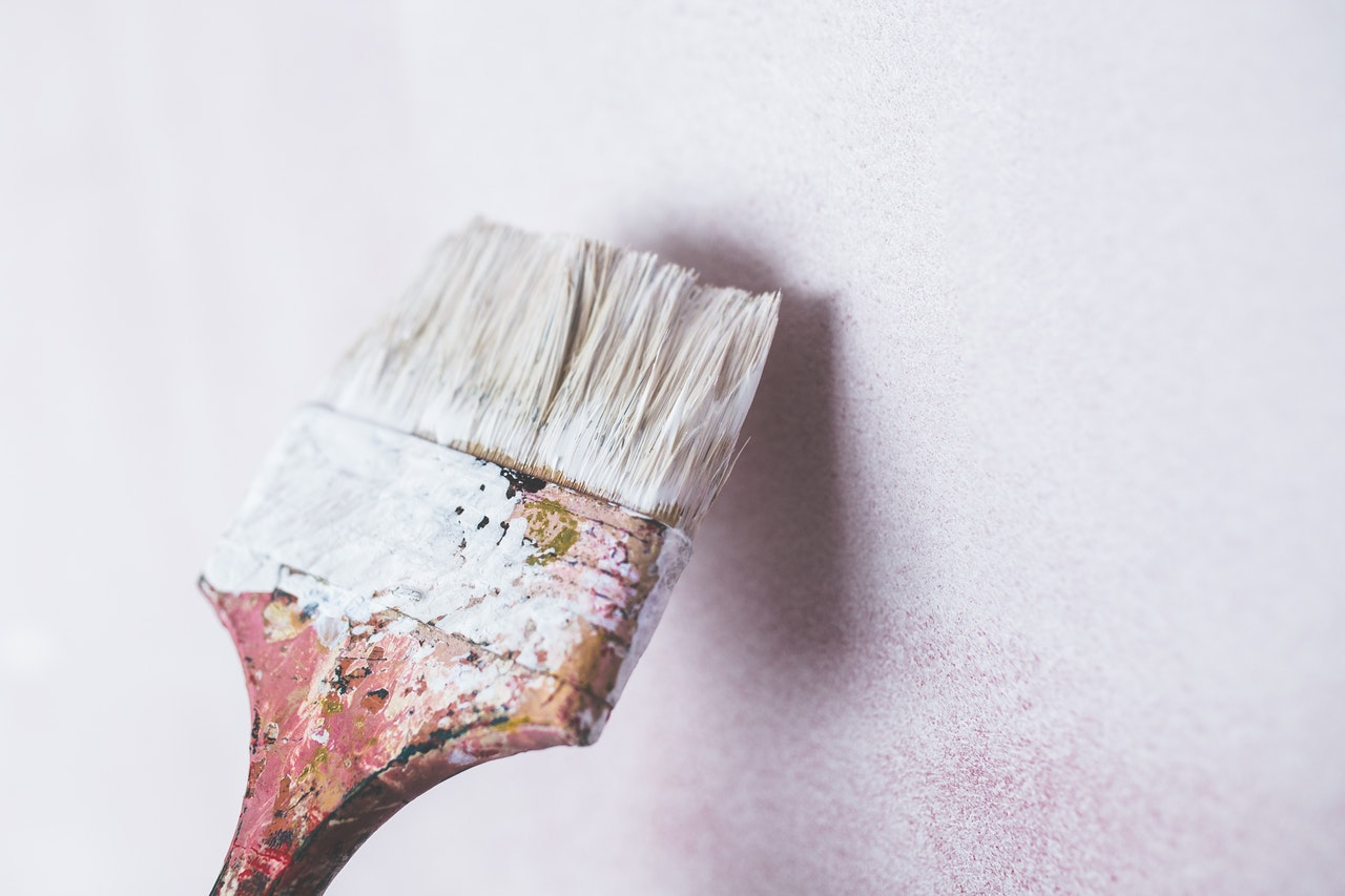 The Toolkit (In Your Mind): Some Common House Problems We Should All Know How To Fix