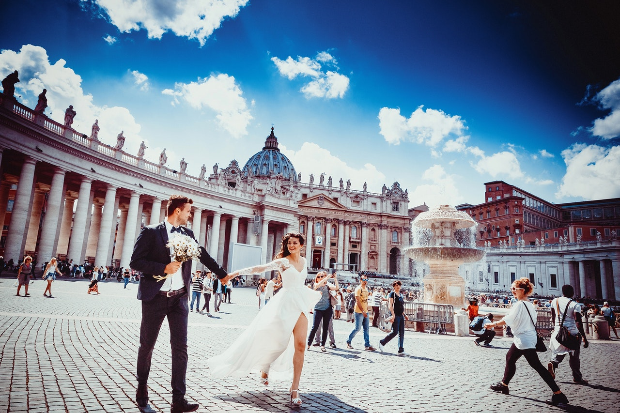 Guide To Planning The Perfect Wedding For a Stress-Free Celebration