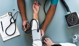 Medical Intervention: Losing Weight Using The Doctor