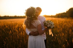 Three Out-dated Wedding Traditions You Can Toss Without A Second Thought