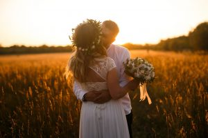 Wedding Traditions We're Not Afraid To Buck, Anymore