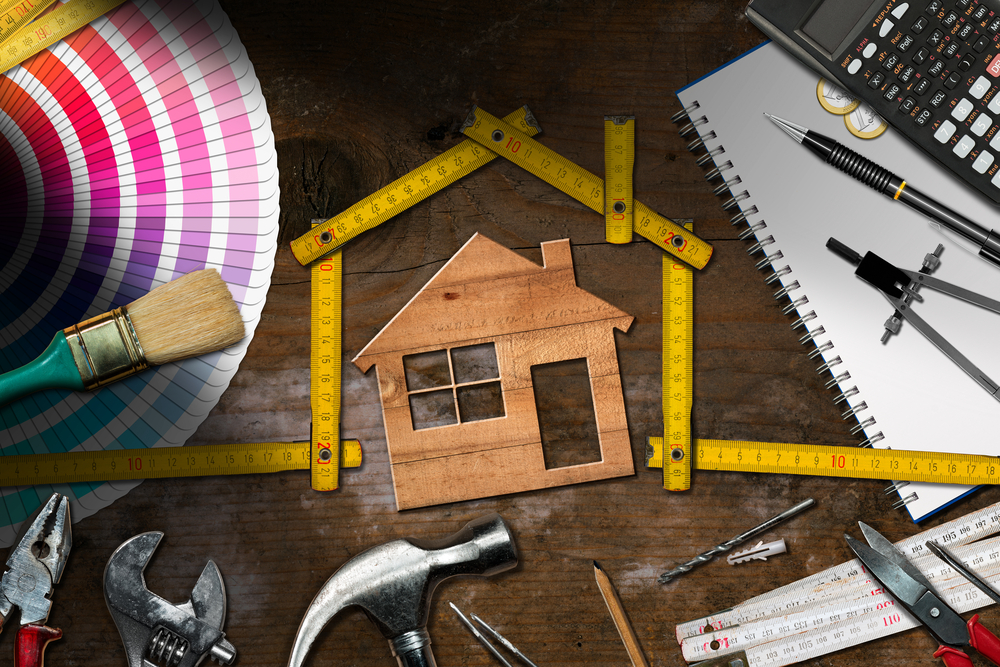 Home Maintenance Throwing You Through A Loop? Have No Fear