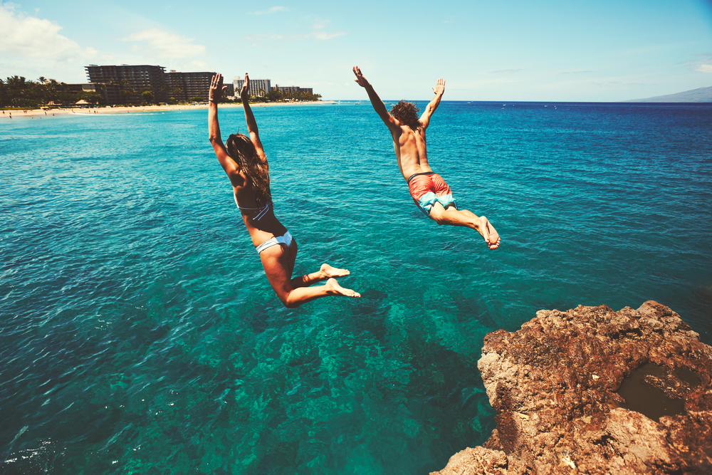 Fun Holiday Ideas For The Active Traveller